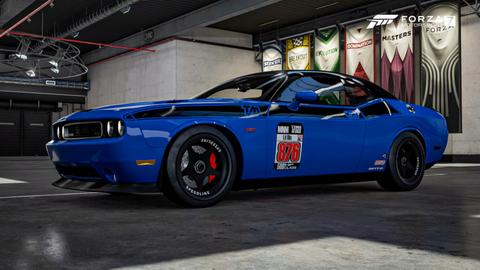 Underdog Racing 15590110