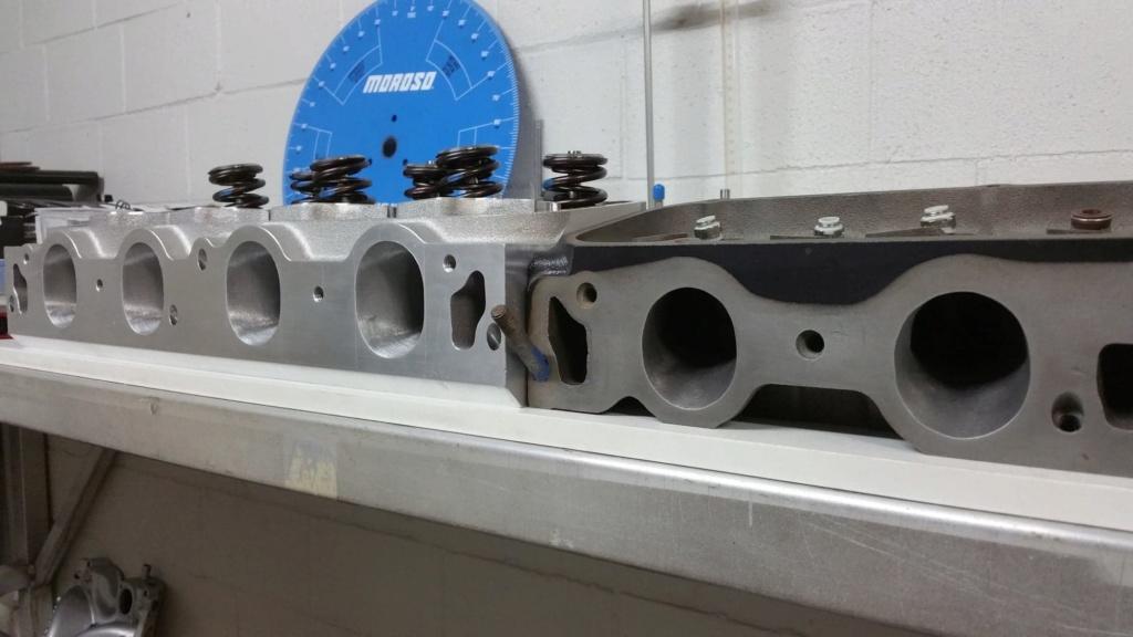 Jon Kaase SR71 Cylinder Heads - Page 5 45442010