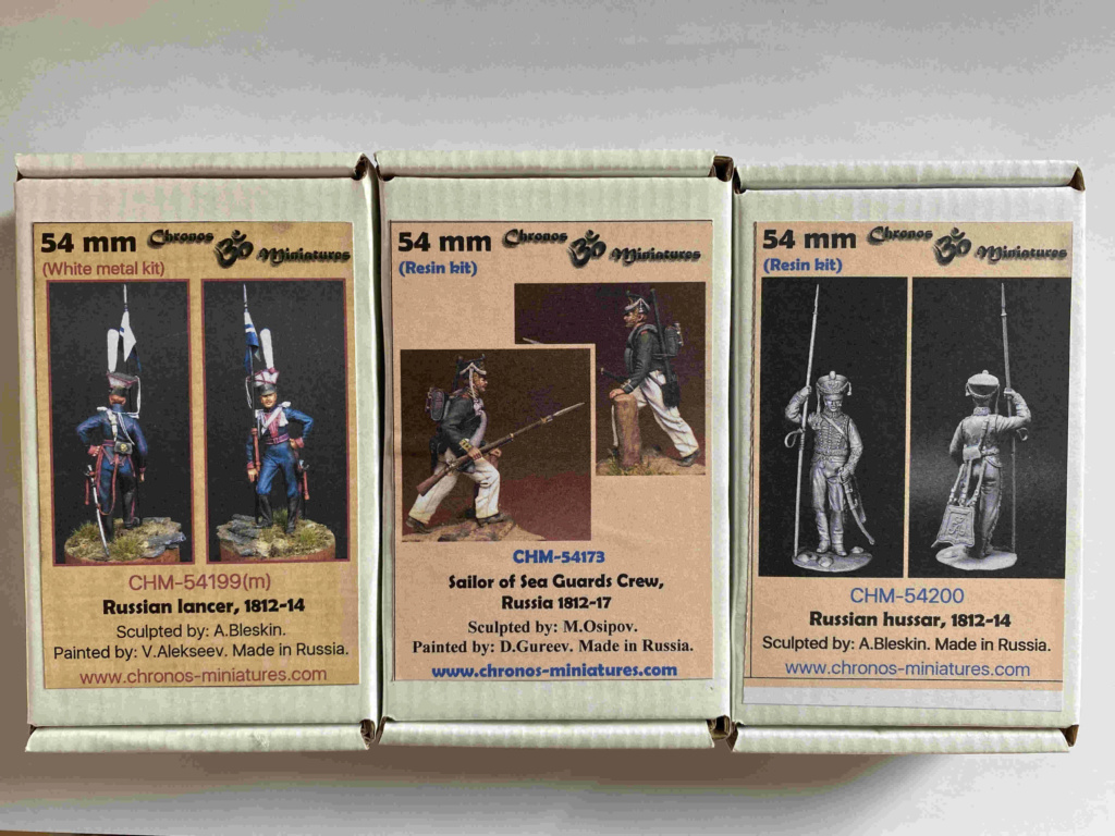 Chronos miniatures 0113