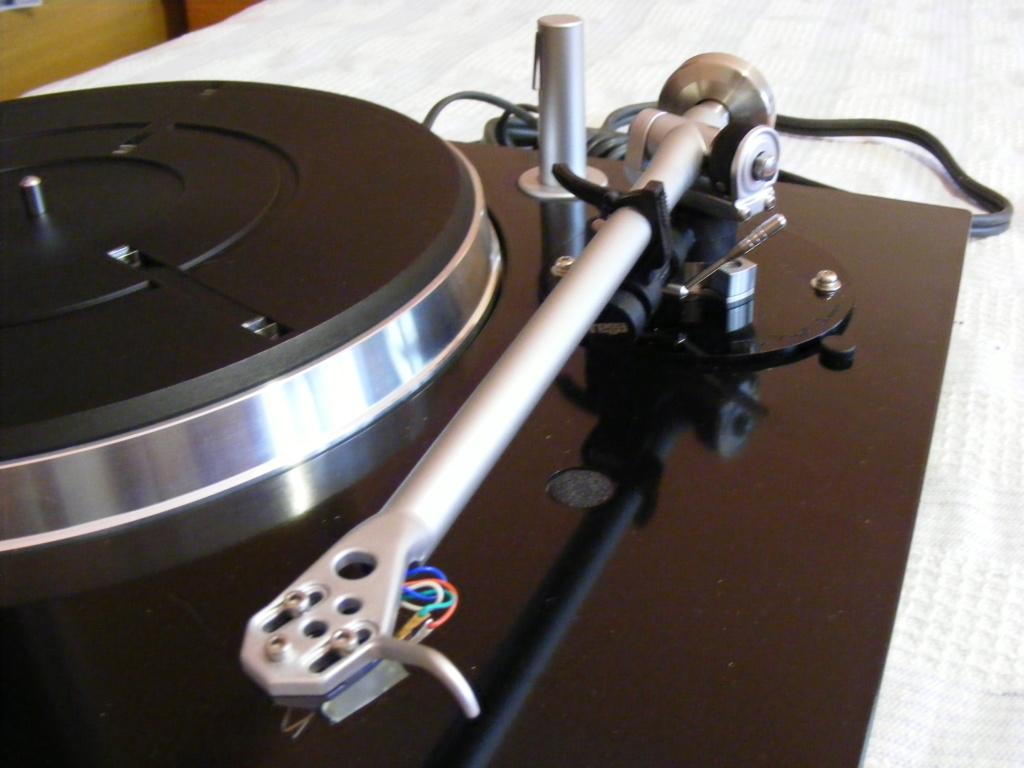 Gira Discos Sony PS X65 Dscf0112