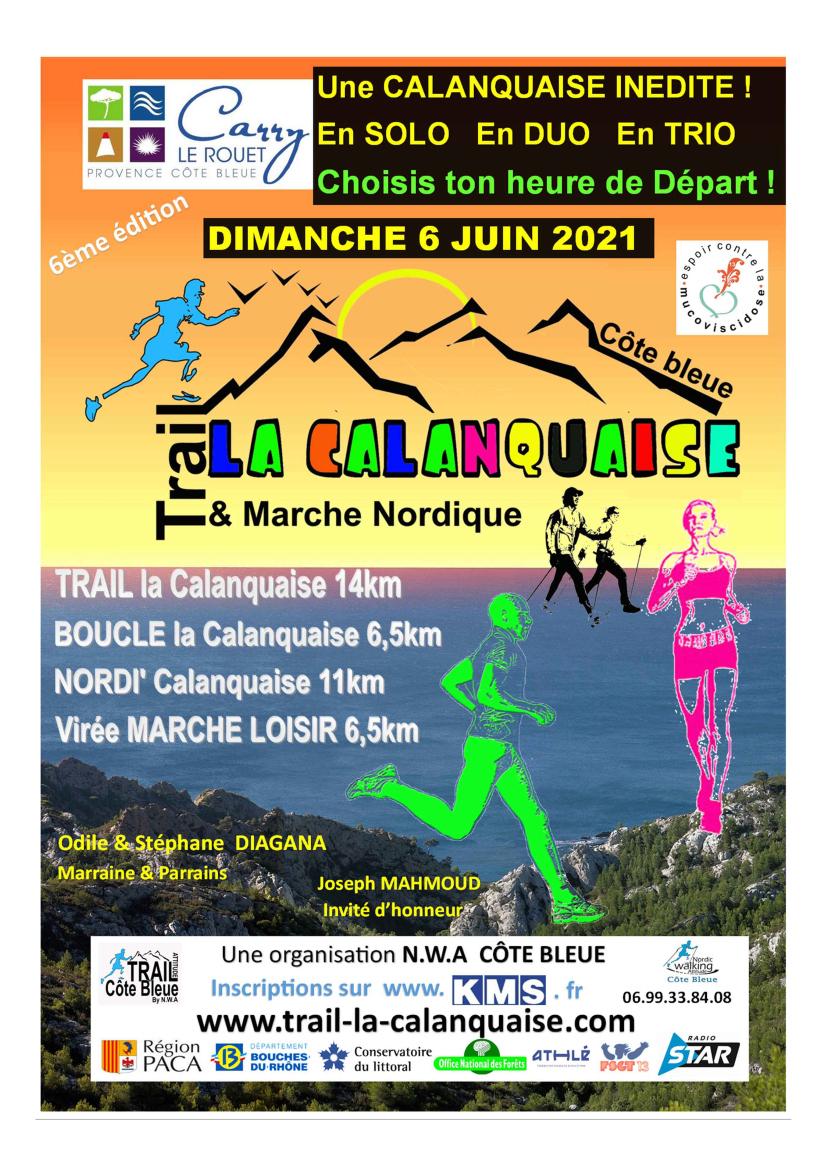 Championnat de france 2021 à Autrans Calanq10