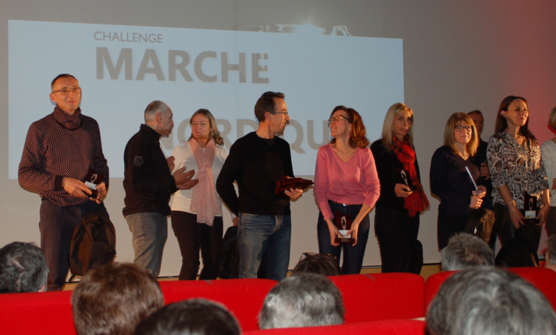 Challenge Marche Nordique PCA 2018 Challe17