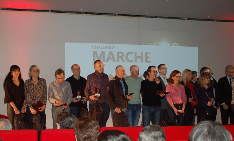 Challenge Marche Nordique PCA 2018 Challe23