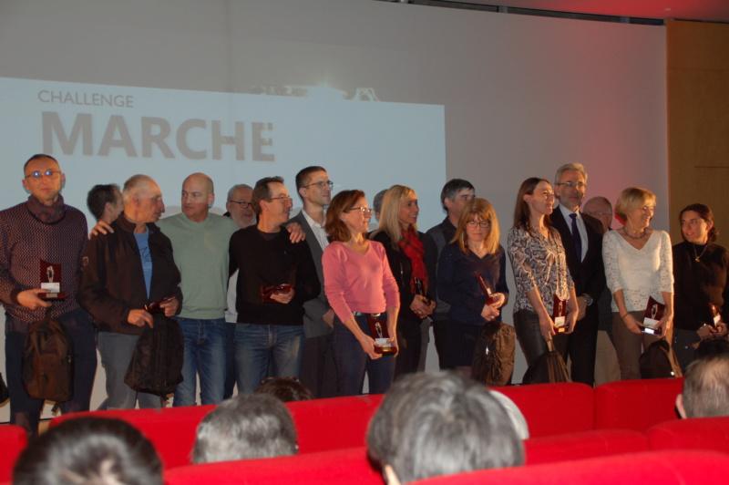 Challenge Marche Nordique PCA 2018 Challe24