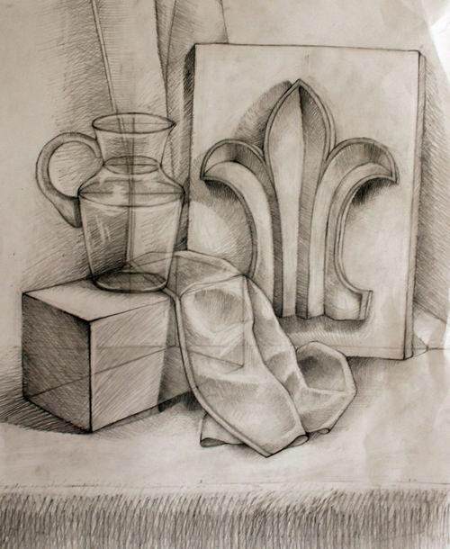 Зарисовки Sibirskiy х-800 - Страница 2 13