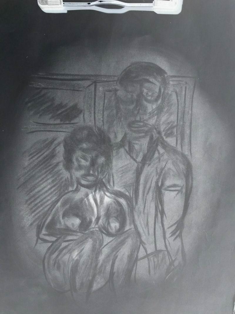 Зарисовки Sibirskiy х-800 - Страница 2 A12