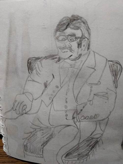 Зарисовки Sibirskiy х-800 - Страница 2 Img_2017