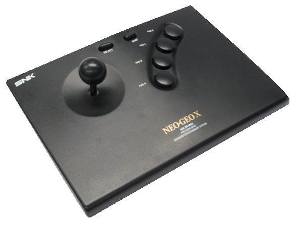 [SOS] Pour changer/modifier Joystick Neo-Geo X svp Neo-ge10