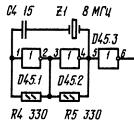 Упрощаем схему Микро-80 и исправляем косяки. И собираем по технологиям 80-х годов. 110