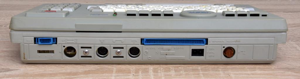 [Искра 1080 Тарту] О компьютере 126