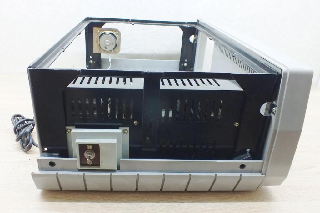 Кратко о компьютере АГАТ 1310