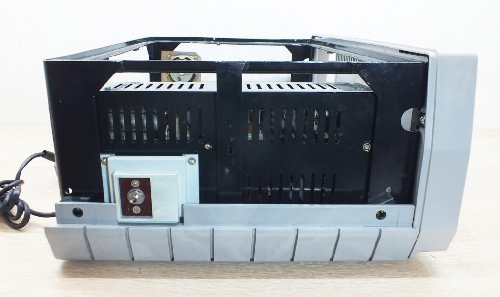 Кратко о компьютере АГАТ 1510
