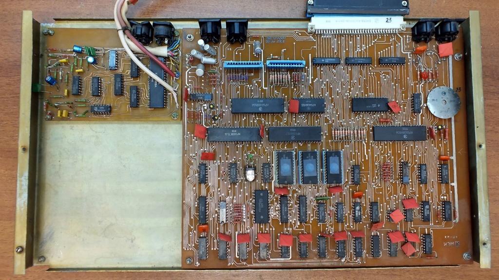 Электроника КР-04. Информация, документы, фото. 213