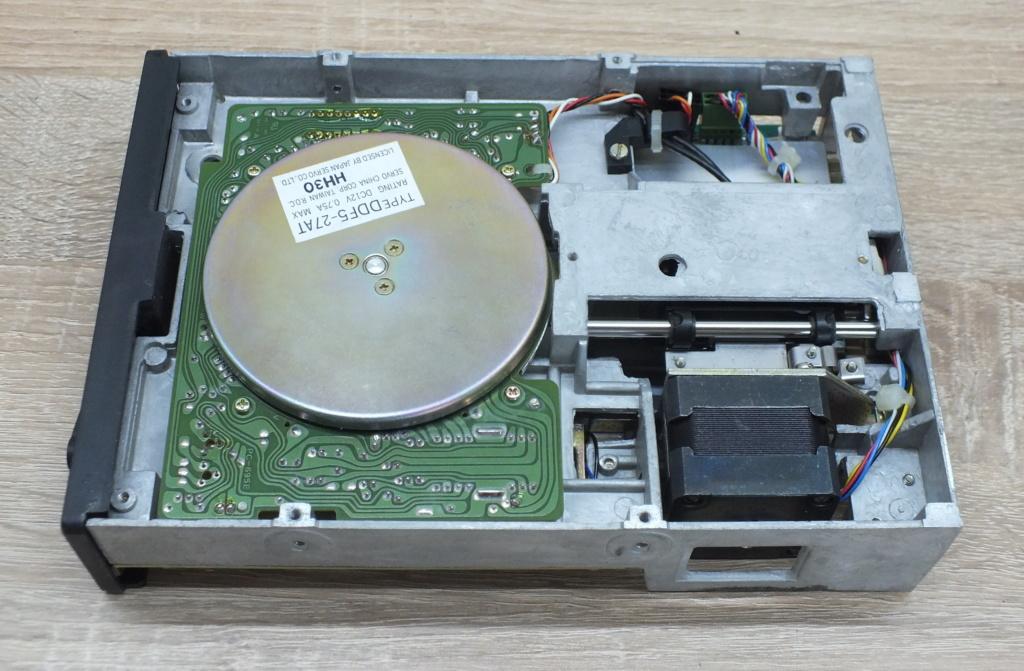 Кратко о компьютере АГАТ 2910