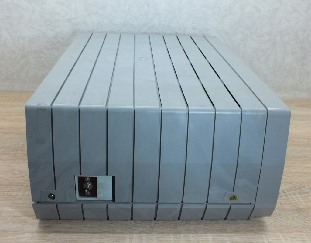 Кратко о компьютере АГАТ 3410