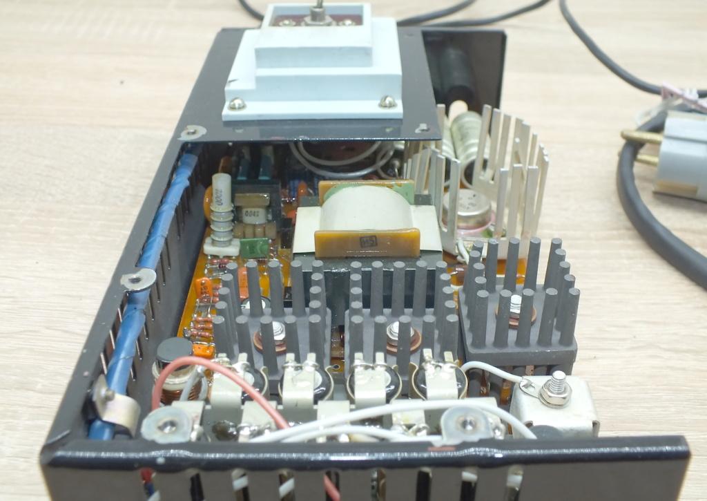Кратко о компьютере АГАТ 410