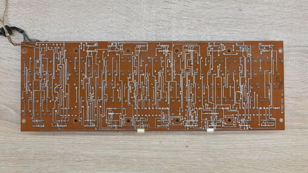 Кратко о компьютере АГАТ 4510