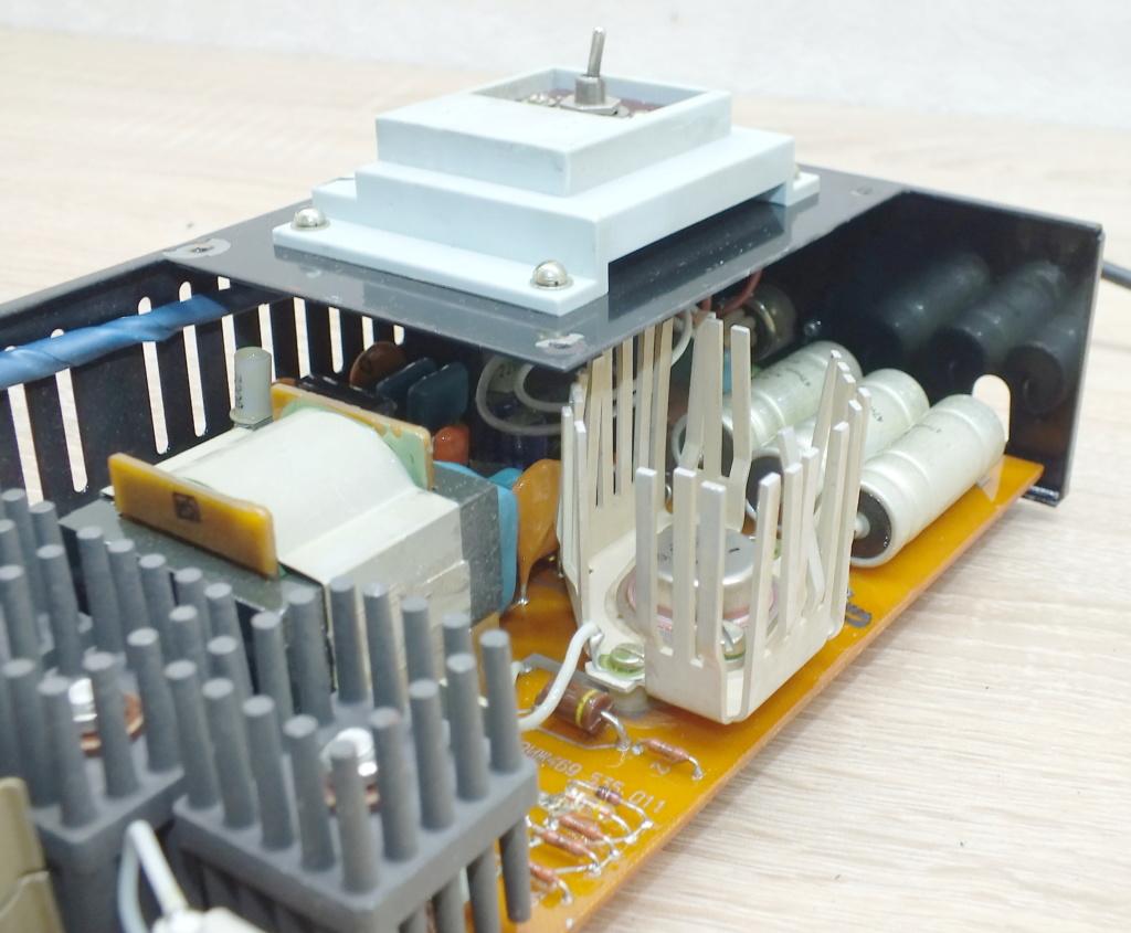 Кратко о компьютере АГАТ 510
