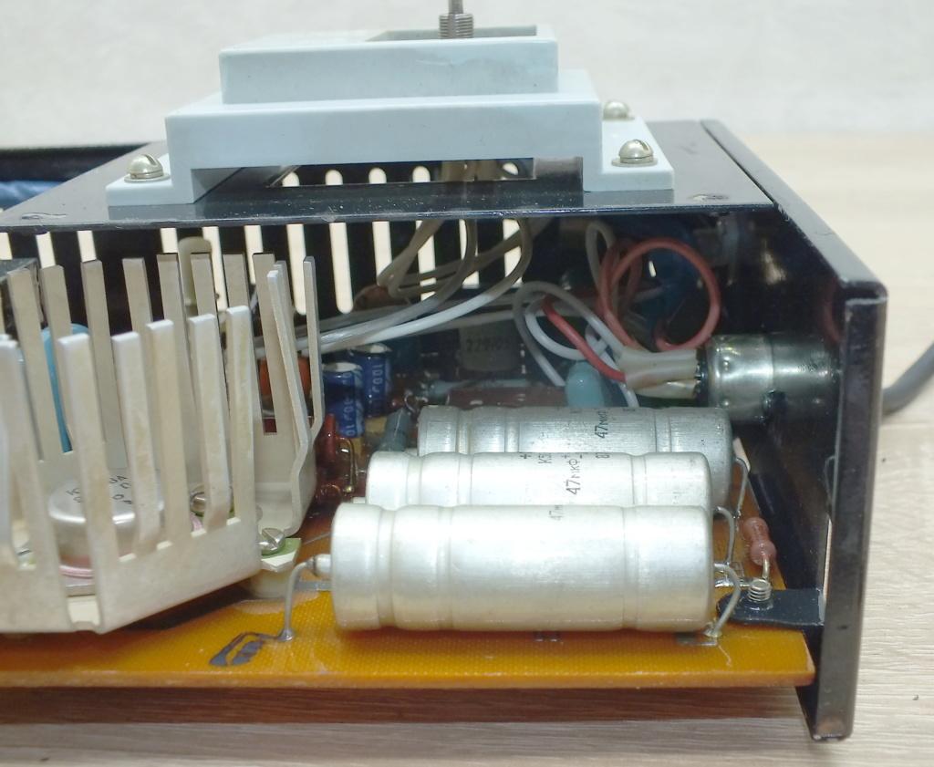 Кратко о компьютере АГАТ 611
