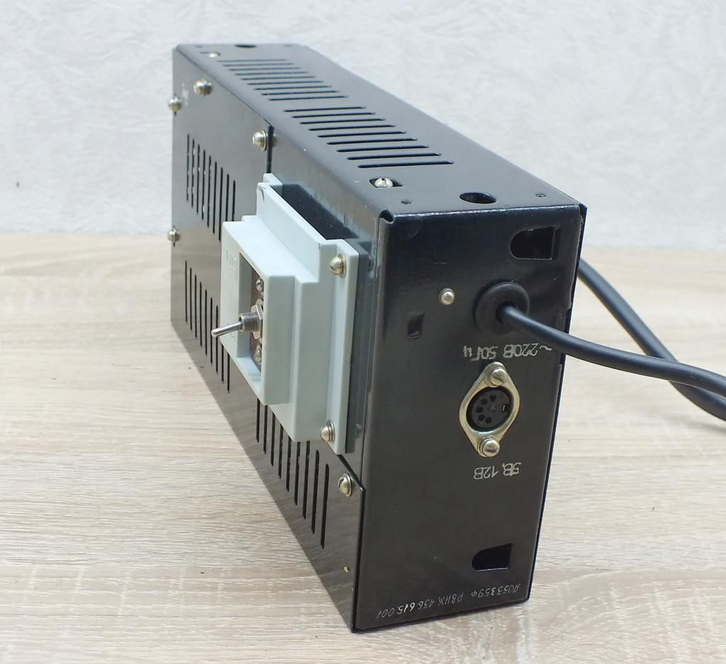 Кратко о компьютере АГАТ 711