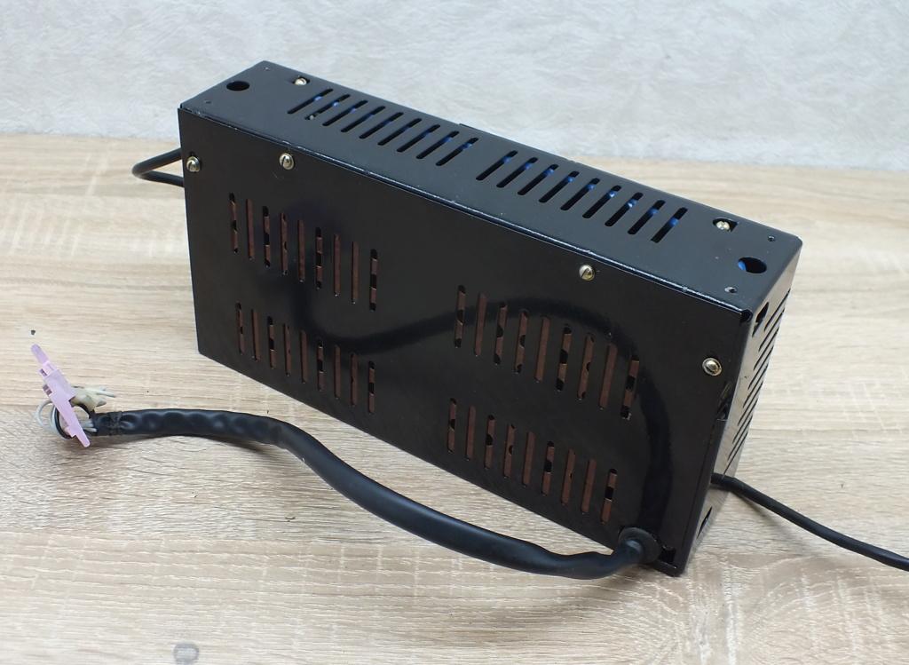 Кратко о компьютере АГАТ 811