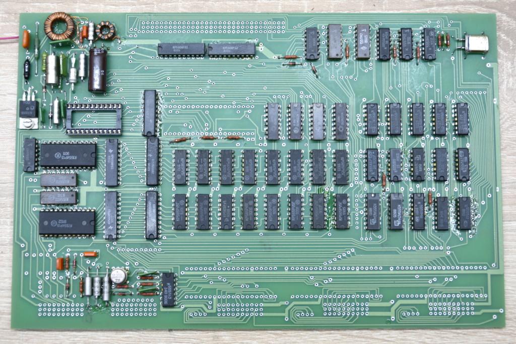 ОРИОН - Собираем оригинальный Орион 128 O12810