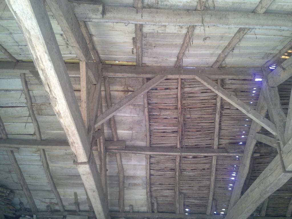 paille sous toiture interieure 20180810