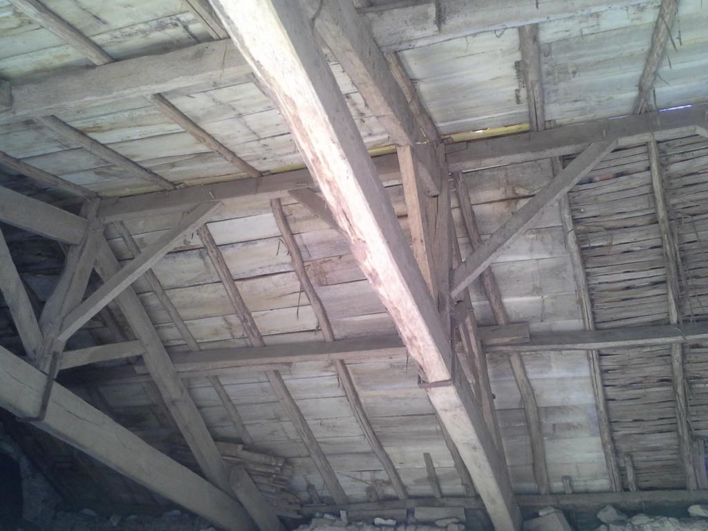paille sous toiture interieure 20180811