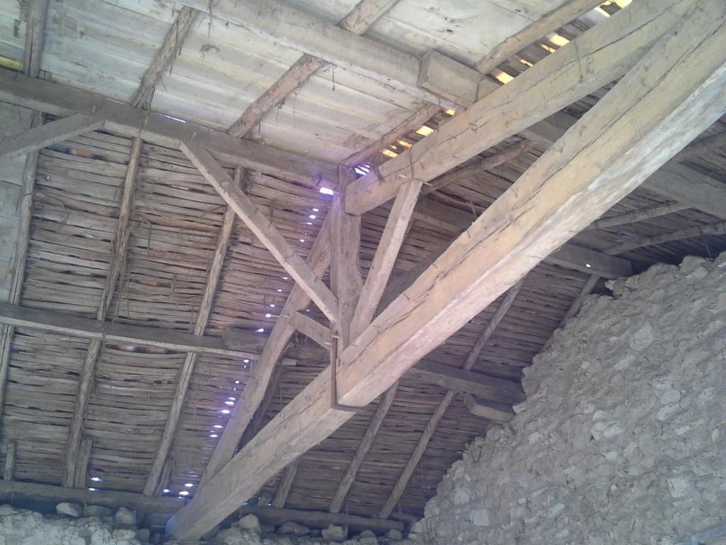 paille sous toiture interieure 20180812