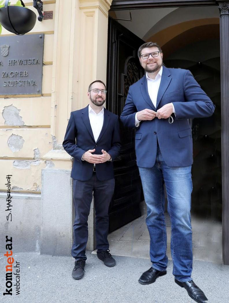 Tomašević gasi 11 gradskih ureda, među njima Kalinićev i onaj za branitelje - Page 4 21133010