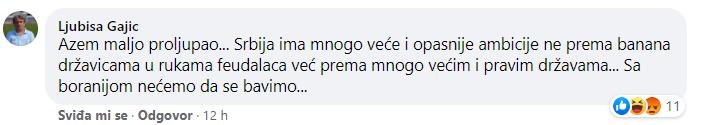 Zeljko Kekic bivsi udbin agent:'Hrvatska je premrezena srpskim agentima.Za to su krive hrvatske vlasti i one prije i ove danas' Azem10