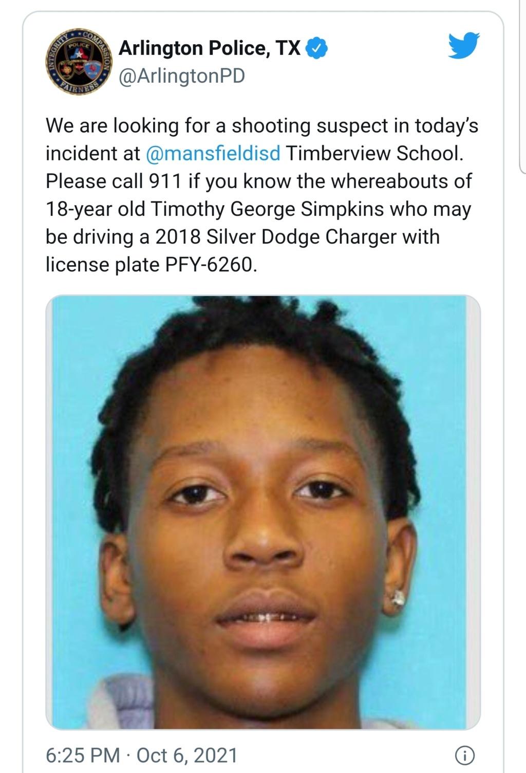 Pucnjava u školi u Teksasu, veliki broj žrtava Scree122