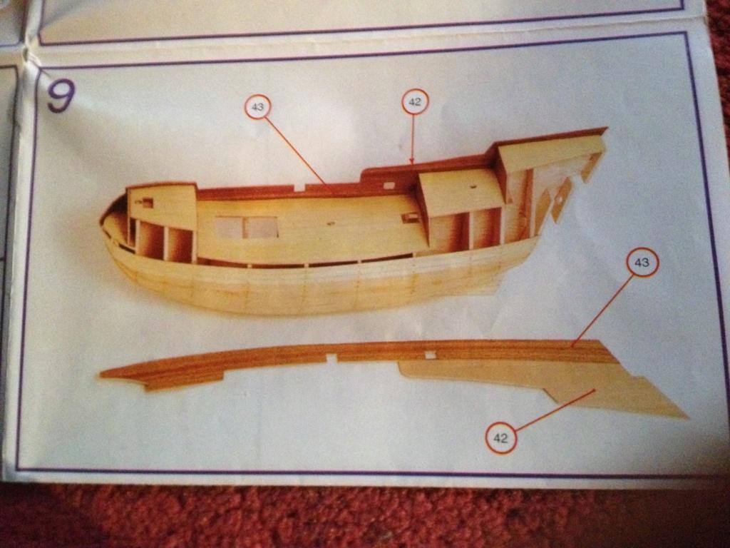 """Le Mayflower de AL au 1:64ème par """"e-Vol_u-Tion"""" - Page 2 Img_4011"""
