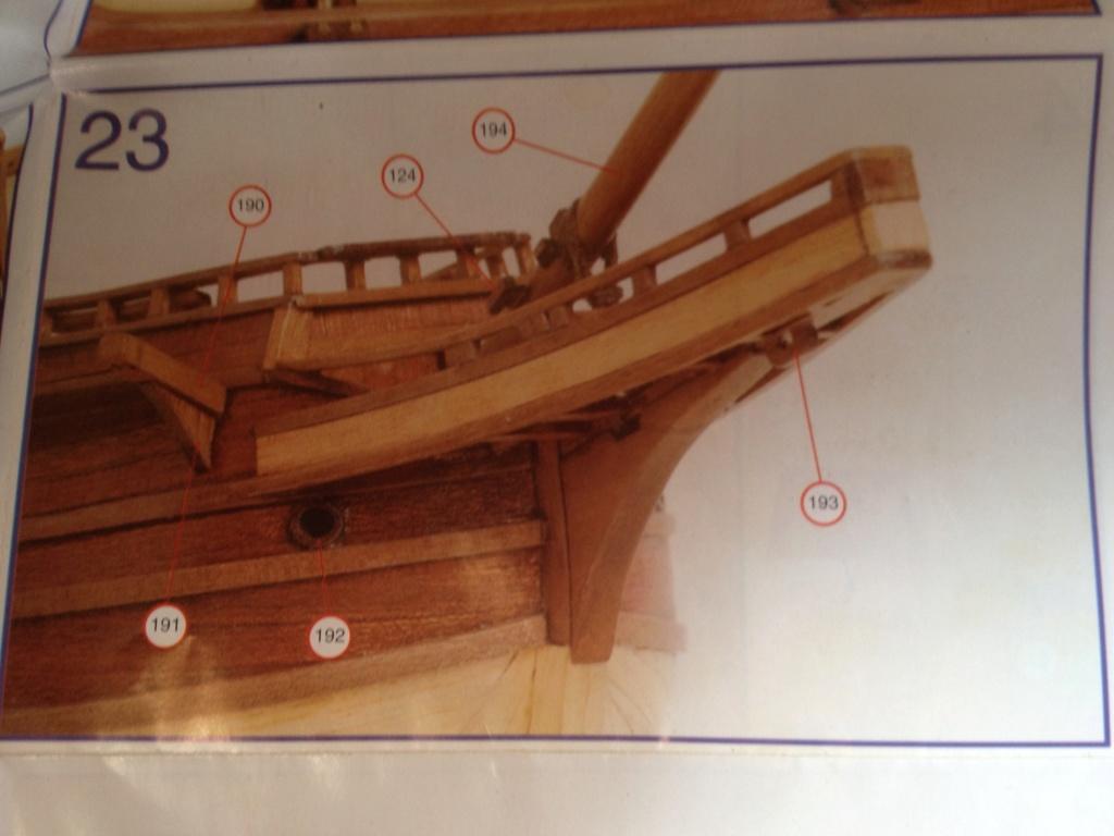 """Le Mayflower de AL au 1:64ème par """"e-Vol_u-Tion"""" - Page 5 Img_4211"""