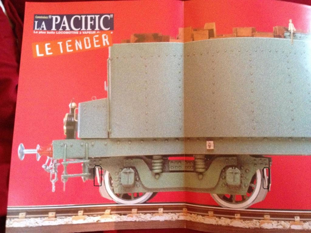 """Pacific 231 au 1/20 par """"e-Vol_u-Tion"""" La_pac22"""