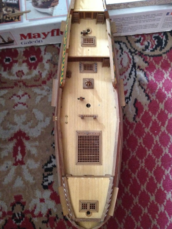 """Le Mayflower de AL au 1:64ème par """"e-Vol_u-Tion"""" - Page 5 Mayfl164"""
