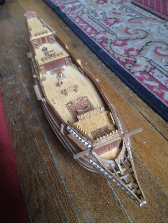 """Le Mayflower de AL au 1:64ème par """"e-Vol_u-Tion"""" - Page 7 Mayfl225"""