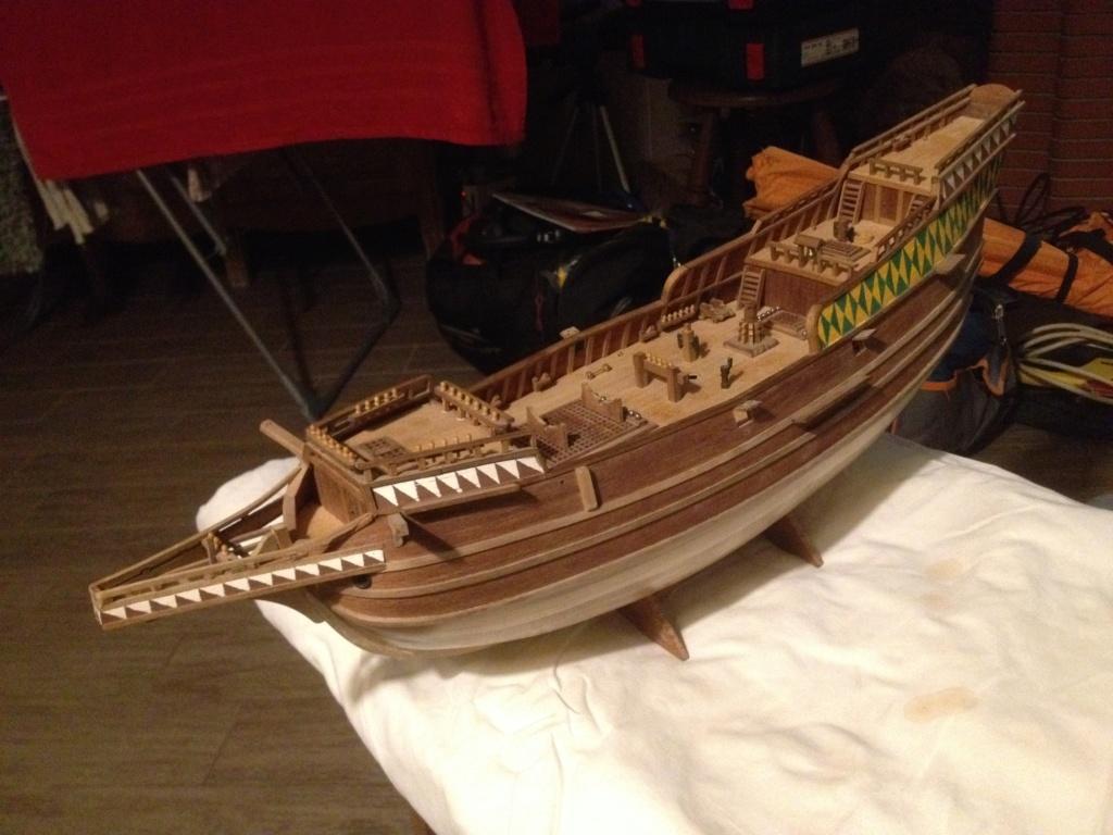 """Le Mayflower de AL au 1:64ème par """"e-Vol_u-Tion"""" - Page 7 Mayfl246"""