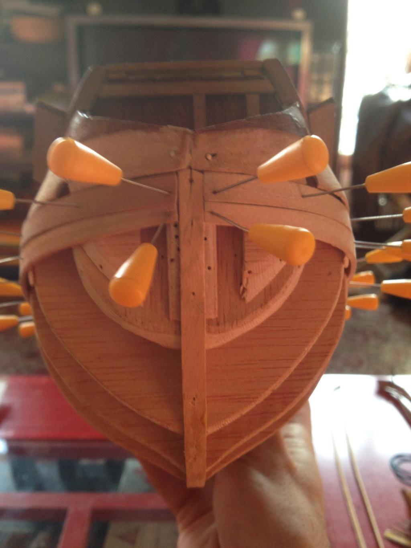 """Le Mayflower de AL au 1:64ème par """"e-Vol_u-Tion"""" - Page 2 Mayflo64"""