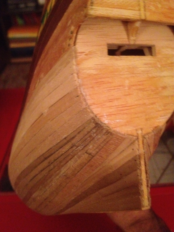 """Le Mayflower de AL au 1:64ème par """"e-Vol_u-Tion"""" - Page 3 Mayflo92"""