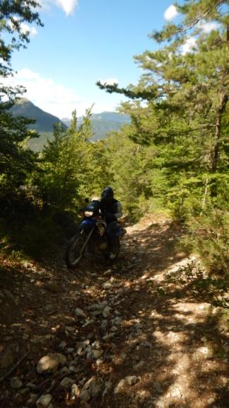 We dans les Hautes Alpes toujours aussi belles . Dscn0136