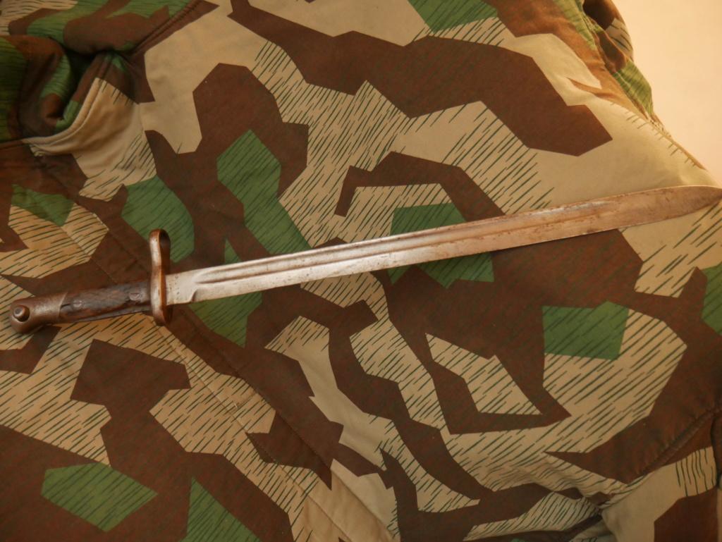 Baïonnette inconnue au bataillon !  P1060617