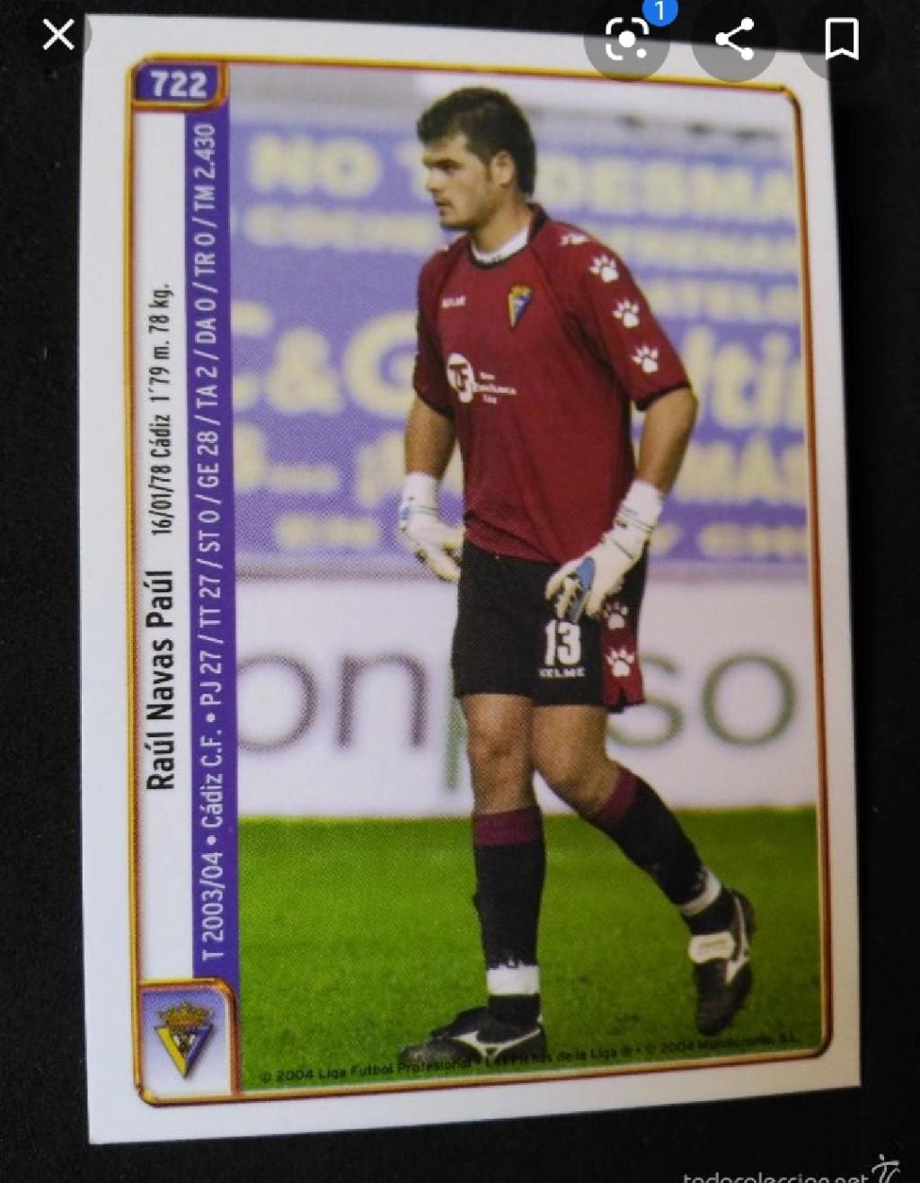 Los porteros más bajos de la historia del futbol -- Shortest goalkeepers in football - Página 11 Img_2066