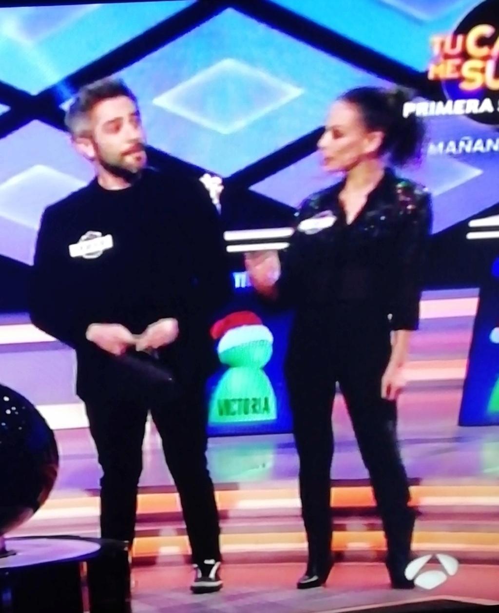 ¿Cuánto mide Eva González? - Altura Img_2080