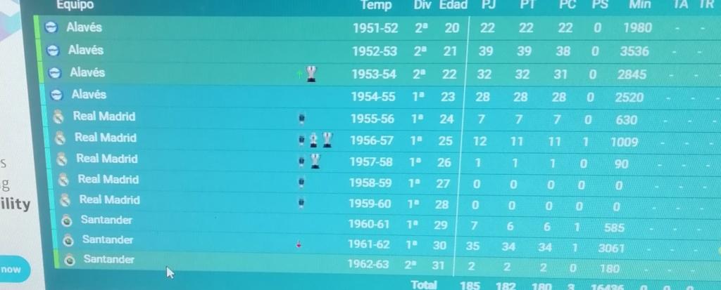 Los porteros más bajos que jugaron en la Liga española (menos de 1,78 metros) - Página 2 Img_2084