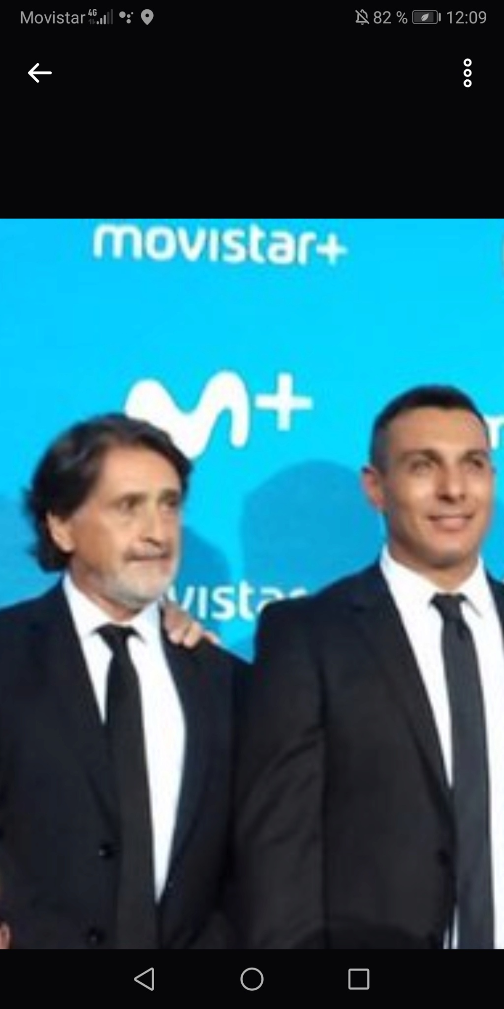 "¿Cuánto mide Julio Maldonado ""Maldini""? - Altura Scree113"