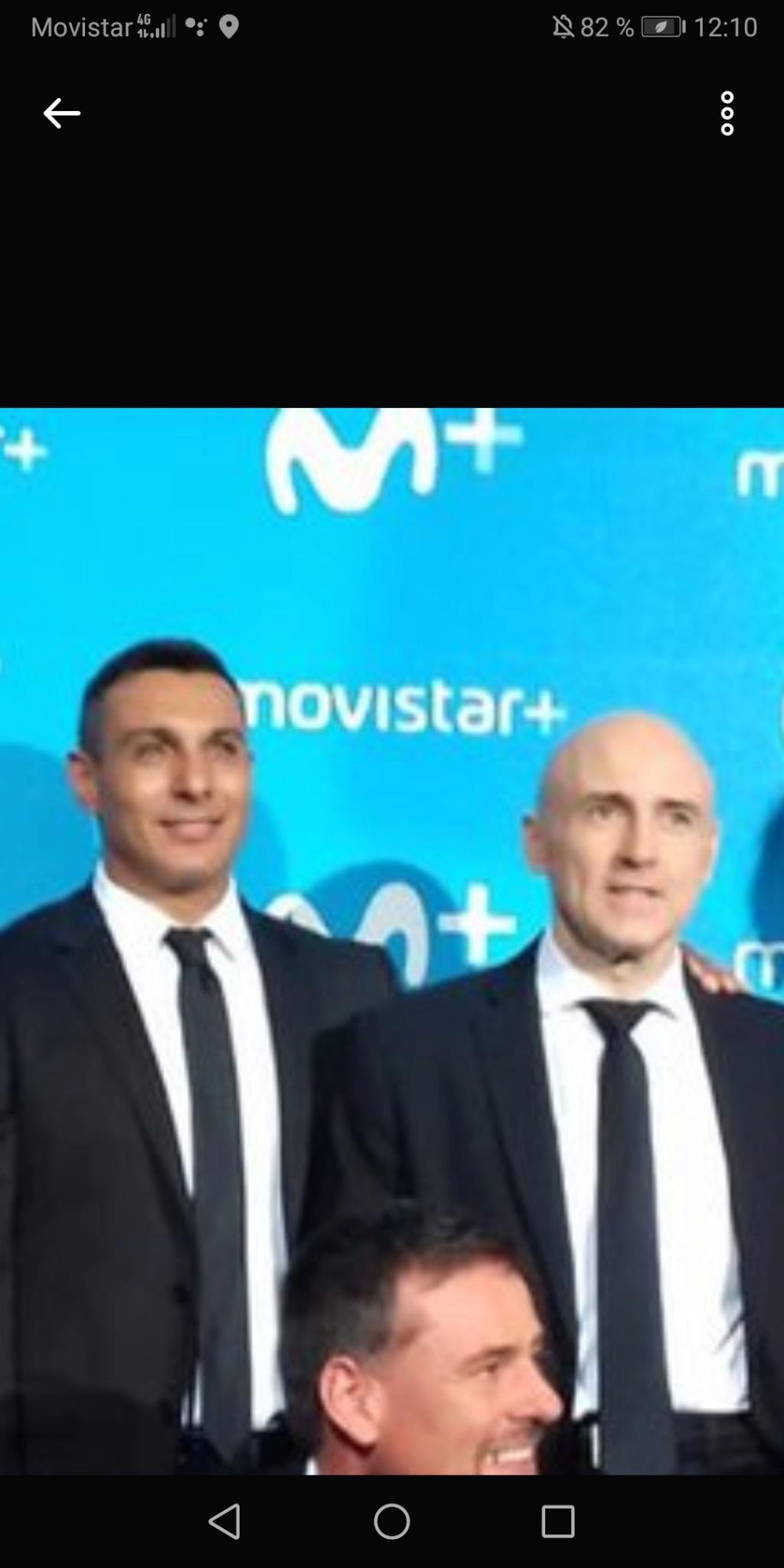 "¿Cuánto mide Julio Maldonado ""Maldini""? - Altura Scree114"