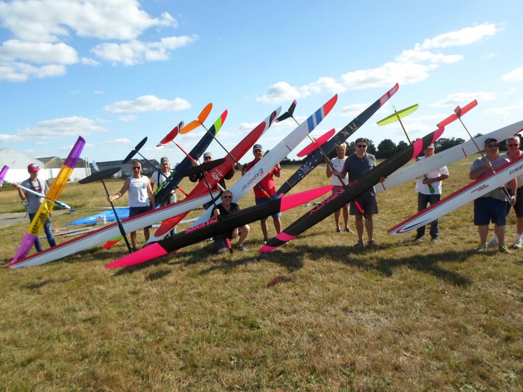 concours F5J La Roche Sur Yon 1er septembre Sam_0410