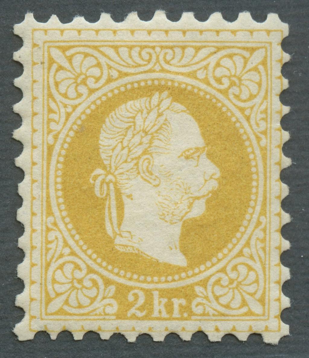 Nachtrag - Freimarken-Ausgabe 1867 : Kopfbildnis Kaiser Franz Joseph I - Seite 22 Ank_3510