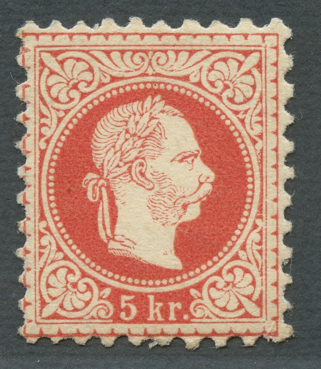 ungarn - Freimarken-Ausgabe 1867 : Kopfbildnis Kaiser Franz Joseph I - Seite 22 Ank_3710